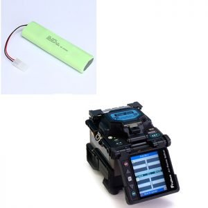 Fiber Splicer Battery
