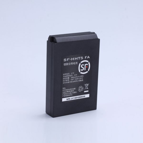 SF-HHT5 Industrial PDA Battery
