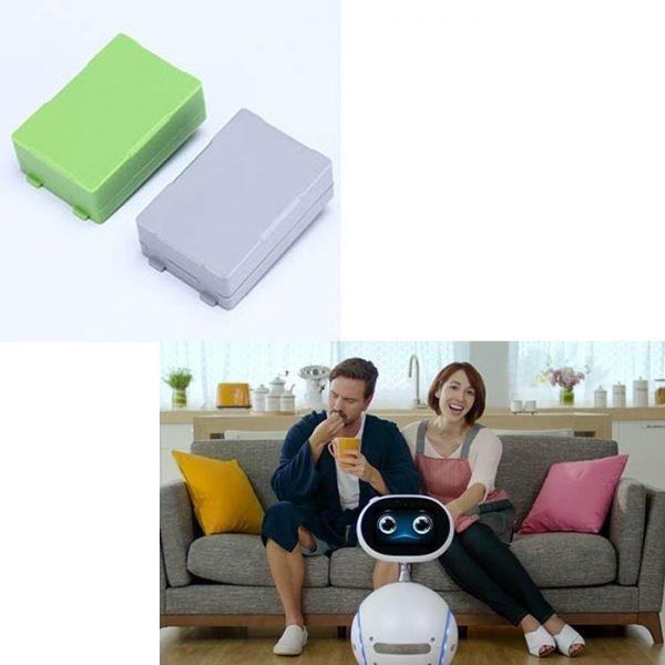 Robot-Battery