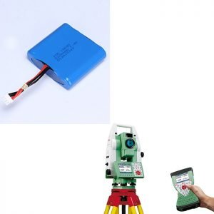Total Station Battery
