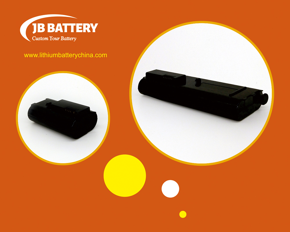 Brugerdefineret litiumionbatteripakke 19