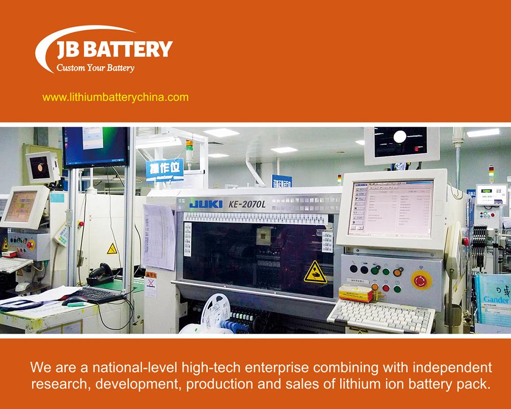 Pachet de baterii personalizate litiu-ion 28