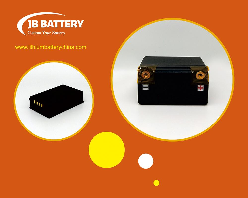 Brugerdefineret litiumionbatteripakke 3
