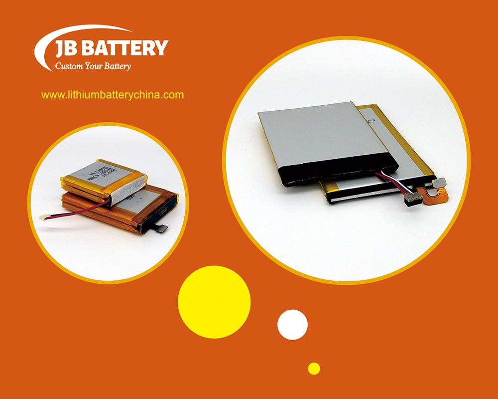 Custom Lithium Ion Battery Pack 8