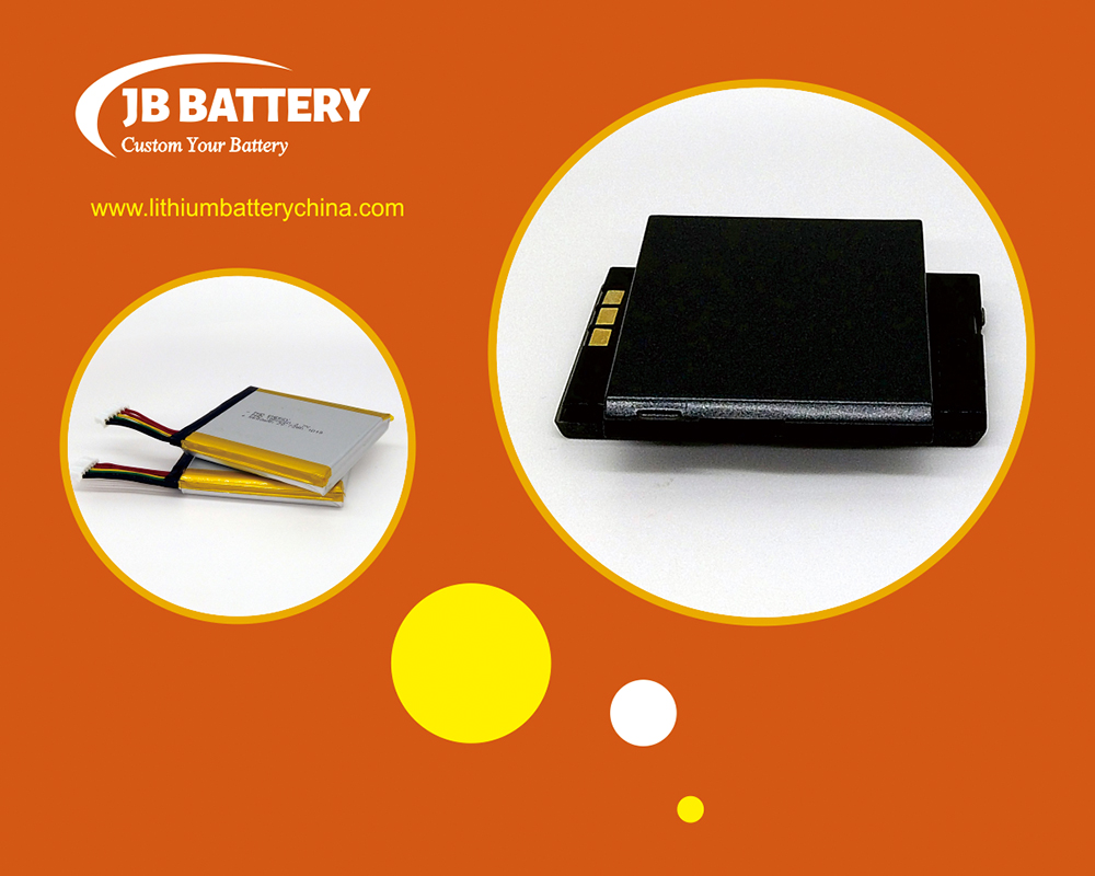 Custom Lithium Ion Battery Pack 10