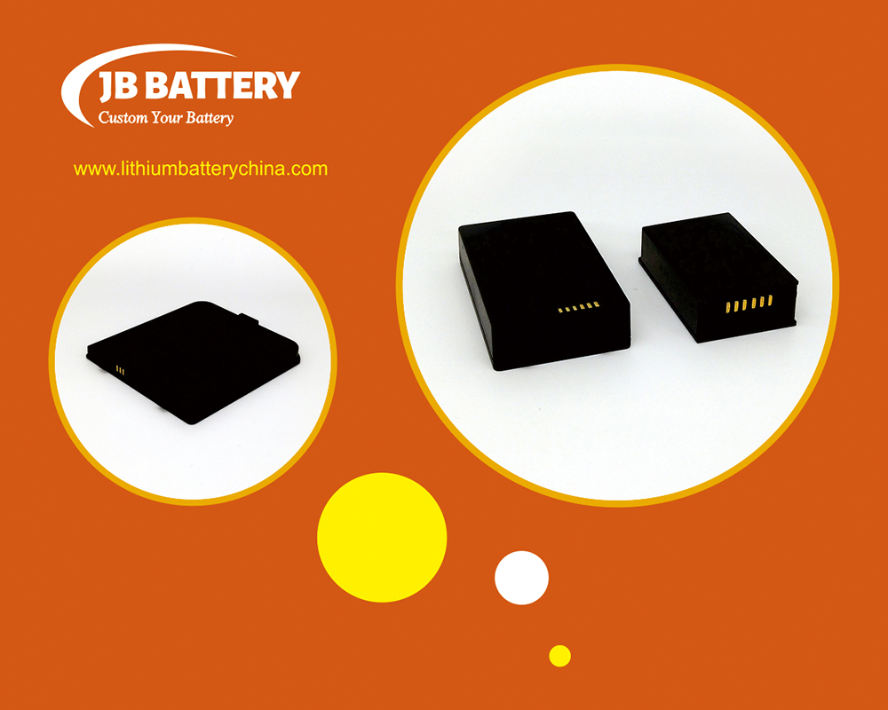 Custom Lithium Ion Battery Pack 4
